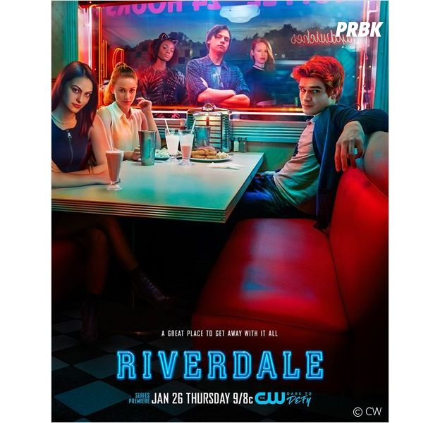 Riverdale Saison 1 Avez Vous Reconnu Ce Personnage De
