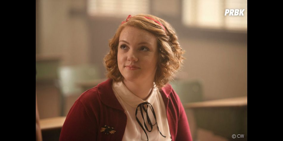Riverdale : Shannon Purser, aka Barbara dans Stranger Things, au casting
