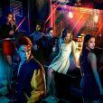 Riverdale : Shannon Purser a fait son arrivée dans la série