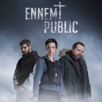 Ennemi Public : TF1 a fait changer les dialogues de la série et ça ne plait pas aux Belges 😡
