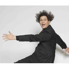 Eric Antoine ... mi magicien/mi humoriste ... un vrai carton (vidéos)