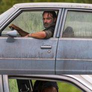 The Walking Dead saison 7 : l'incroyable record sanglant de Rick et Michonne