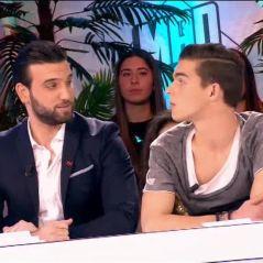 """Aymeric Bonnery : """"Je me sens redevable envers Julien Castaldi"""""""
