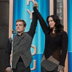 Hunger Games : bientôt une suite ? Josh Hutcherson n'est pas contre !