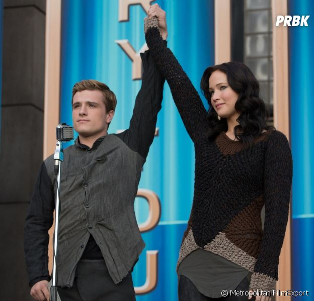 Hunger Games : Josh Hutcherson est pour une suite de la saga