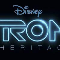 Tron Legacy ... la bande annonce qui déchire !