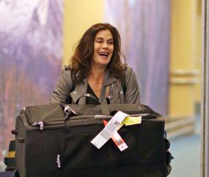 Teri Hatcher (Desperate Housewives) a-t-elle eu recours à la chirurgie esthétique ? Elle répond aux critiques