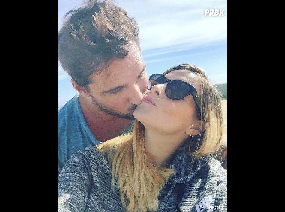 Alexia Mori et son petit-ami