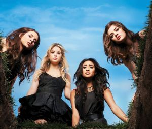 Pretty Little Liars saison 7 : un spin-off en préparation dans le plus grand secret ?
