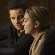 Grey's Anatomy saison 13 : Ellen Pompeo et Justin Chambers contre le couple Alex/Meredith