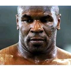 Mike Tyson... de retour sur les rings