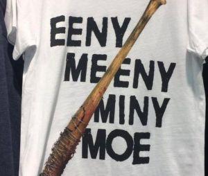 The Walking Dead : ce t-shirt vendu chez Primark a fait polémique