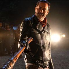 The Walking Dead : un t-shirt jugé raciste retiré de la vente, Jeffrey Dean Morgan s'énerve