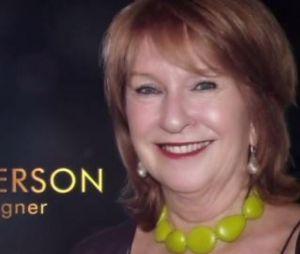 Oscars 2017 : ils rendent hommage à Janet Patterson décédée... mais se trompe sur la photo et mettent Jan Chapman, bien vivante, en image.