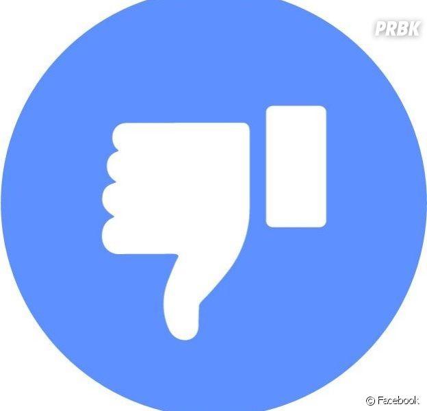"""Facebook Messenger se met au """"j'aime pas"""" !"""