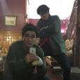 Cole Sprouse (Riverdale) et K.J. Apa : Jughead et Archie sont aussi amis dans la vie