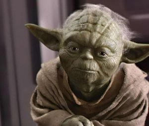 Star Wars 8 : Yoda face à Luke ? C'est bien possible