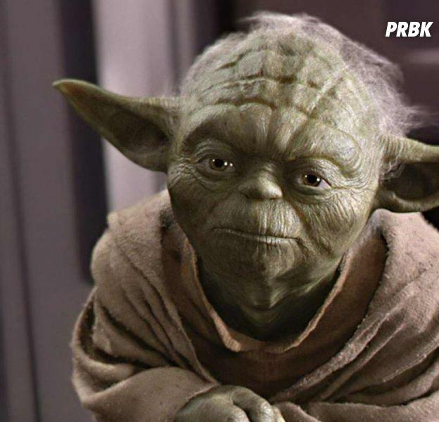 Star Wars 8 : Yoda face à Luke ? C'est bien possible