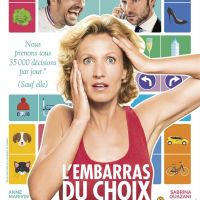 L'embarras du choix : Alexandra Lamy déchirée entre Arnaud Ducret et Jamie Bamber