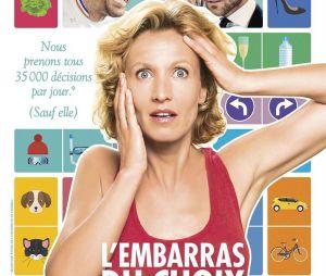 L'embarras du choix : faut-il voir le film avec Alexandra Lamy ?
