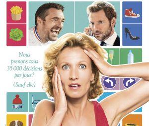 La bande-annonce de L'embarras du choix avec Alexandra Lamy, Arnaud Ducret et Jamie Bamber