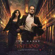 Inferno : gagnez des DVD, une télé 4K et de nombreux cadeaux