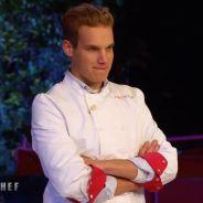 Maximilien Dienst (Top Chef 2017) éliminé, Jean-François Bury de retour