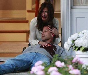 La mort de Mike dans Desperate Housewives