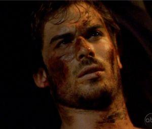 La mort de Boone dans Lost