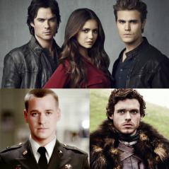 The Vampire Diaries, Grey's Anatomy... 30 morts dont on ne se remet toujours pas