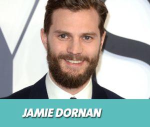 Jamie Dornan est né en Irlande