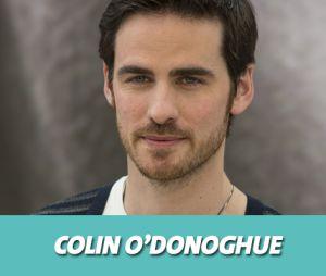 Colin O'Donoghue est né en Irlande