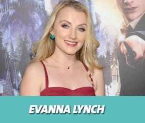 Evanna Lynch est née en Irlande