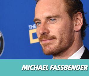 Michael Fassbender est Irlandais
