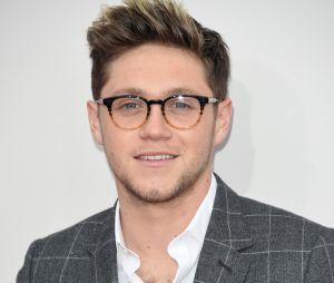 Niall Horan est Irlandais