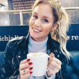Aurélie Van Daelen prête à avoir un deuxième enfant ? Sa réponse
