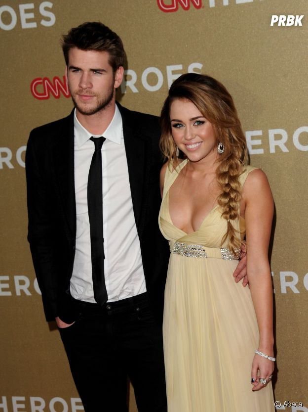 Miley Cyrus et Liam Hemsworth se sont mis en couple sur le tournage de La dernière chanson