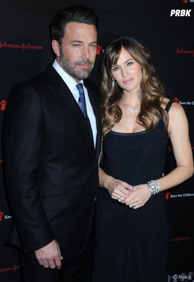 Jennifer Garner et Ben Affleck se sont mis en couple sur le tournage de Daredevil