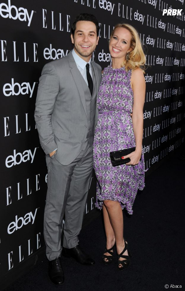 Anna Camp et Skylar Astin se sont mis en couple sur le tournage de Pitch Perfect