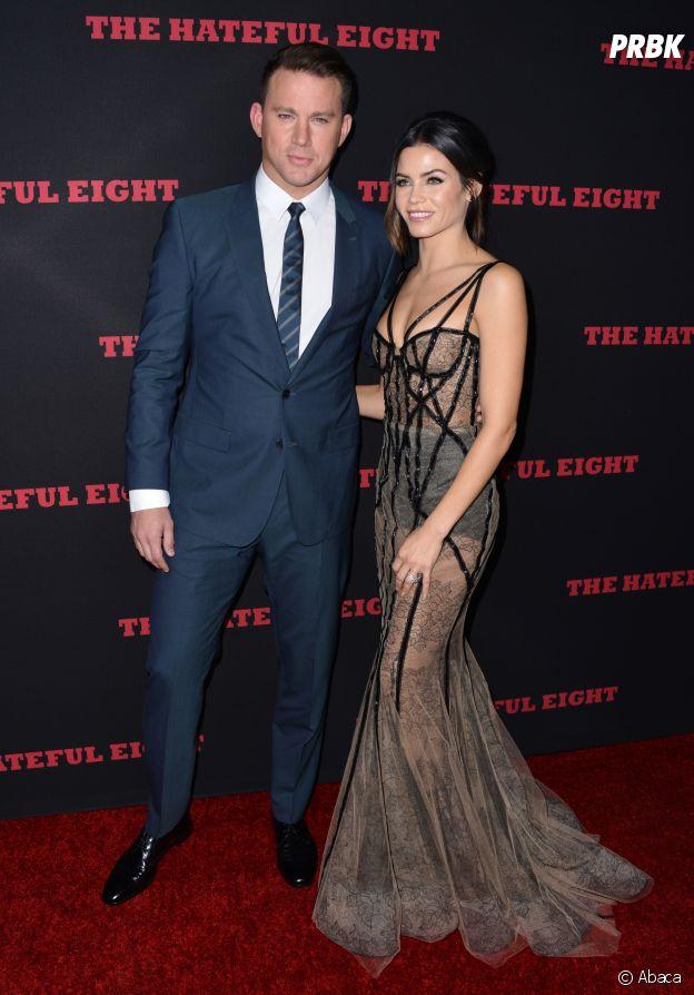Channing Tatum et Jenna Dewan se sont mis en couple sur le tournage de Sexy Dance