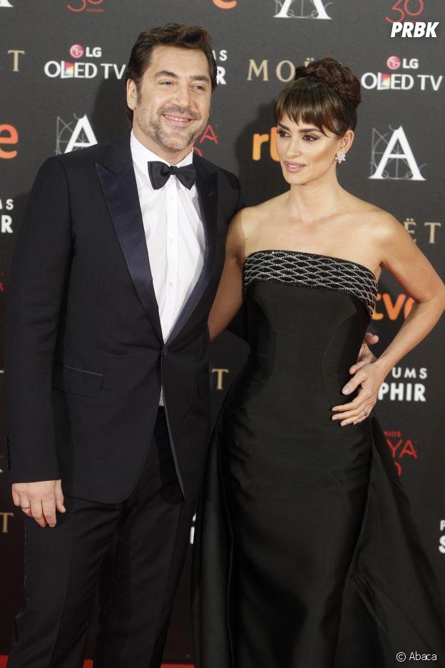Javier Bardem et Penelope Cruz se sont mis en couple sur le tournage de Vicky Cristina Barcelona