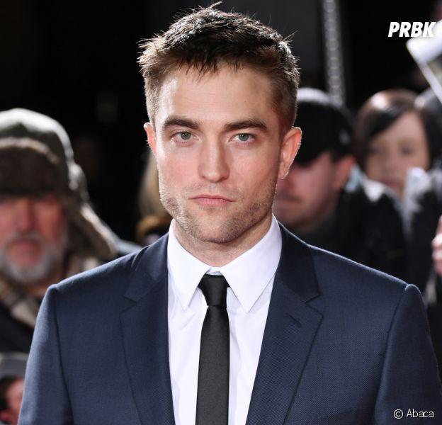 Robert Pattinson réagit enfin aux tweets de Donald Trump sur sa relation passée avec Kristen Stewart !