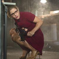 Arrow saison 5 : Felicity devient une super-héroïne, son costume dévoilé