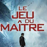 Le Jeu du maître : après Le Labyrinthe, la nouvelle trilogie prenante de James Dashner