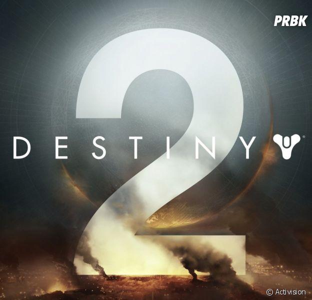 Bungie officialise Destiny 2