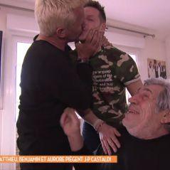 Matthieu Delormeau et Benjamin Castaldi en couple : la caméra cachée délirante 😂