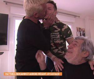 Matthieu Delormeau et Benjamin Castaldi en couple, la caméra cachée trop drôle