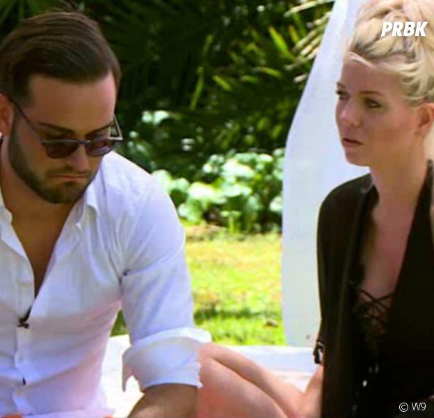 Jessica Thivenin (Les Marseillais South America) et Nikola Lozina se réconcilient