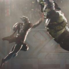 Thor 3 Ragnarok : Chris Hemsworth face à Hulk dans la première bande-annonce