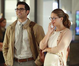 Supergirl saison 2 : Tyler Hoechlin de retour en Superman pour le season finale !